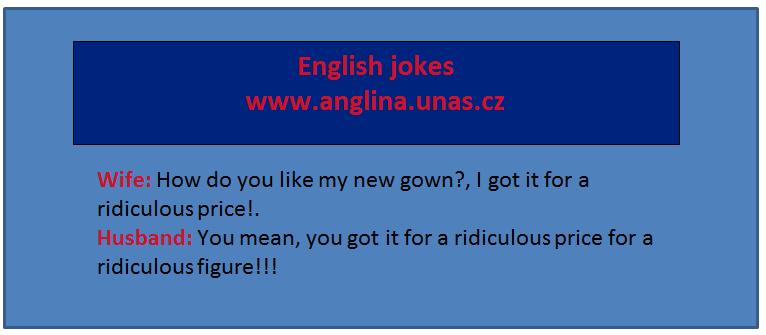 Angličtina online a zdarma - testy z angličtiny - testy pro pokročilé - učte se angličtinu s úsměvem