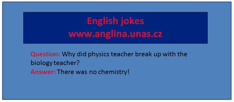 Angličtina online a zdarma - testy z angličtiny - testy pro začátečníky- učte se angličtinu s úsměvem