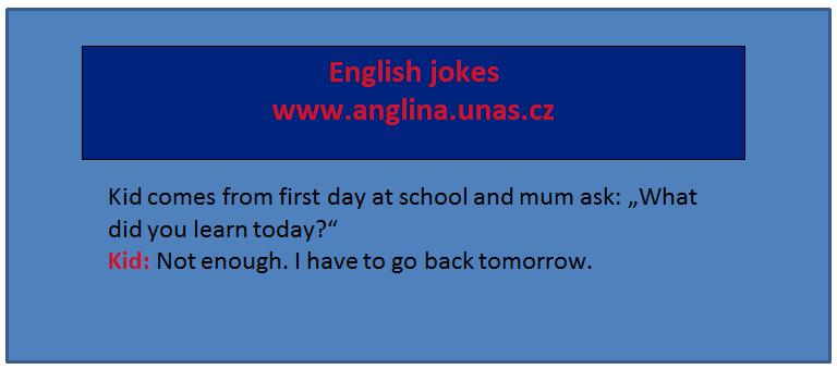 Angličtina online a zdarma - Angličtina fráze - základní anglické fráze