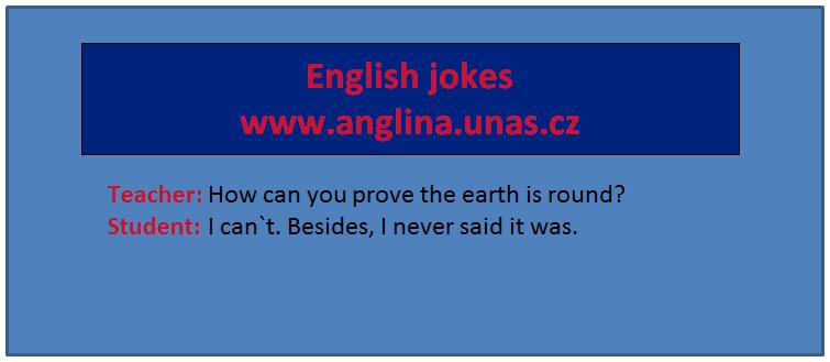 Angličtina online a zdarma - Anglické fráze roztříděné do kategorií - vše na Angličtina online a zdarma - hovorové anglické fráze