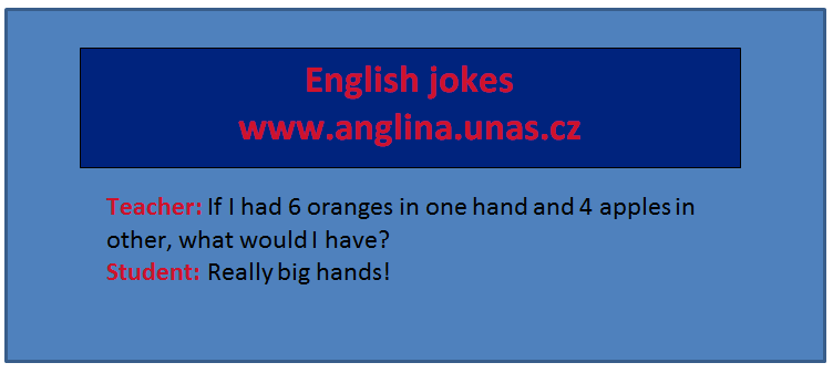Angličtina online a zdarma - rozdíl mezi Many a Much na www.Anglina.uNas.cz - english jokes zdarma a vše online na Angličtina online a zdarma