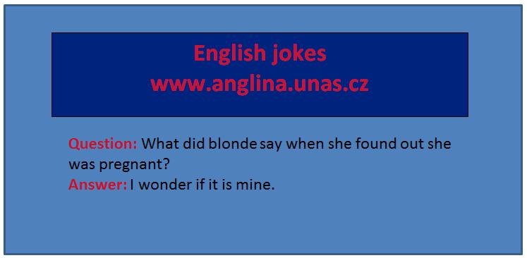 Angličtina online a zdarma - Anglické předložky času - na www.Anglina.uNas.cz - english jokes zdarma  - Anglické předložky času At On In