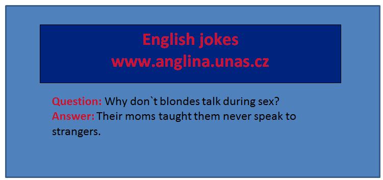 Angličtina online a zdarma - Anglické předložky místa - na www.Anglina.uNas.cz - english jokes zdarma