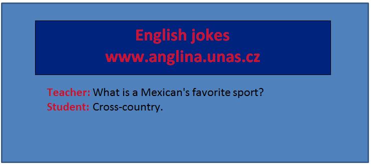 Angličtina online a zdarma - Rozdíl mezi Make a Do - na www.Anglina.uNas.cz - english jokes zdarma - sloveso Make, Sloveso Do - příklady použití - anglické věty
