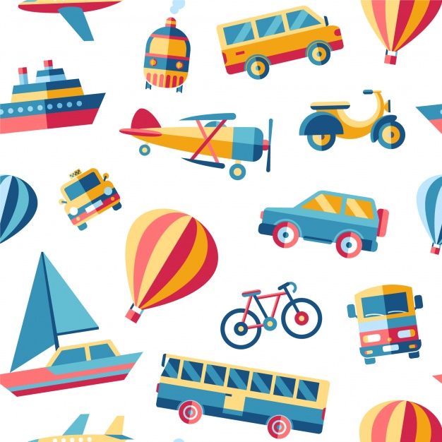 anglina.uNas.cz - angličtina online a zdarma anglická slovíčka transport
